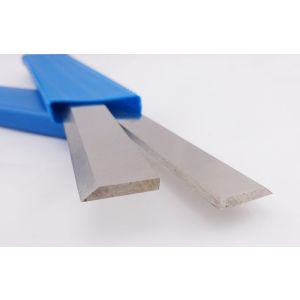 120 x 30 x 3mm HSS Resharpenable Planer Blades 1 Pair