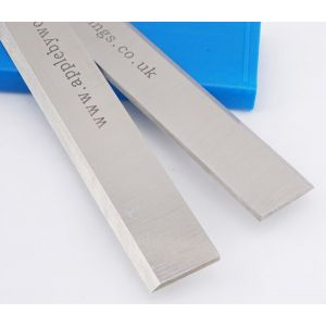 210mm HSS Planer Blades to suit ROBLAND Planer Moulder Machines 1Pair