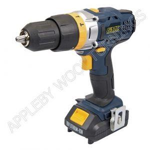 GMC 18v Combi Hammer Drill 262929