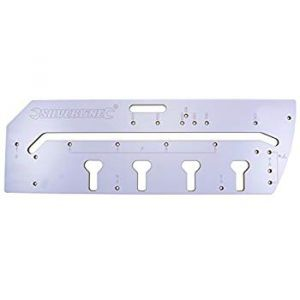 Silverline Worktop Jig 633488