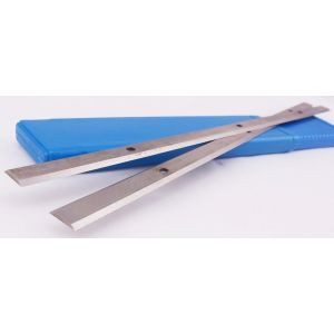 320mm Delta 22-565 HSS Double Edged Disposable Planer Blades 1 Pair