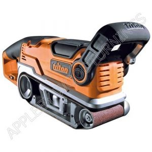Triton 1200w Belt Sander 76mm 330125  TA1200BS