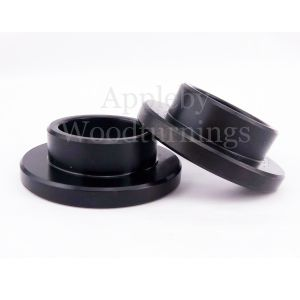 One pair of Top Hat Reducers - 40mm External to 31.75mm Bore
