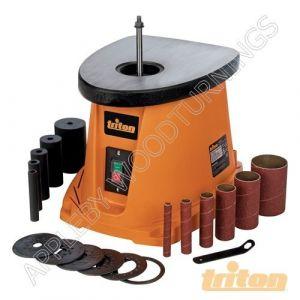 Triton 450w Oscillating Spindle Sander 516693  TSPS450