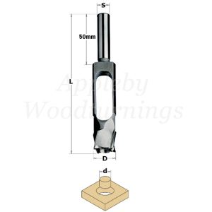 CMT Plug Cutter 12mm Plug Diameter S=13mm 529.120.31