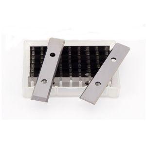 Reversible Knives TITMAN L60 Solid Carbide Replacement Tips 1Box (10pcs)