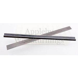 82mm Reversible Carbide Planer Blades to suit Ryobi L-1835