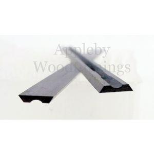82mm Carbide Planer Blades to suit AEG (Atlas Copco) EH822