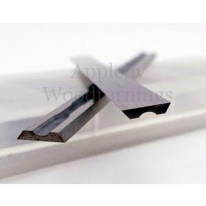 82mm Carbide Planer Blades to suit CASALS CE82