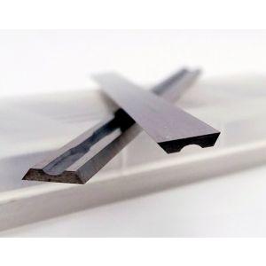 10 x 82mm Carbide Planer Blades to suit Makita M102  1900  1900B  1901  1902  1125  1100