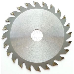 85mm Z=24 ATB Id=15mm CMT Contractor Fine Cut Saw Blade K02403