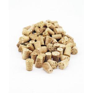 3/8 Inch European OakTapered Wooden Plugs 100pcs