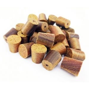 8mm IPE Tapered Wooden Plugs 100pcs