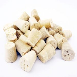 9mm Birch Tapered Wooden Plugs 100pcs
