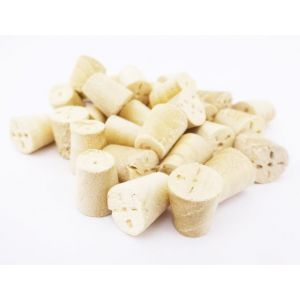 8mm Birch Tapered Wooden Plugs 100pcs