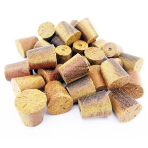 9mm IPE Tapered Wooden Plugs 100pcs