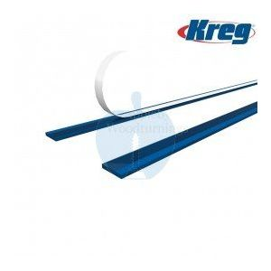 Kreg Accu-Cut Replacement Guide Strips (2 Pack) KMA2699