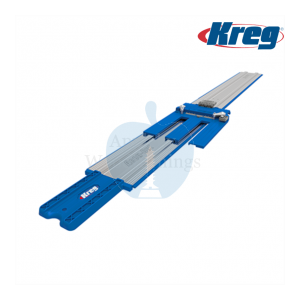 Kreg Accu-Cut 48-Inch Circular Saw Guide Track System KMA2700