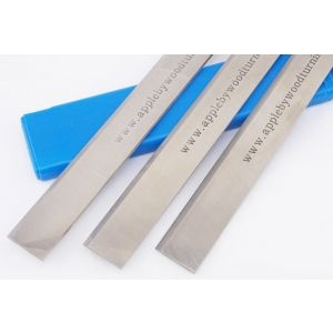 Axminster APPT310 310mm HSS Resharpenable Planer Blades 3Pcs