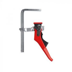 Bessey All Steel Table Clamp GTR16S6H with Lever Handle