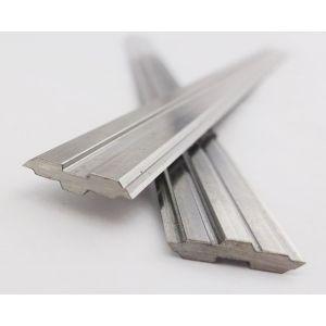 1 Pair 410mm Leitz Centrofix HSS Planer Blades