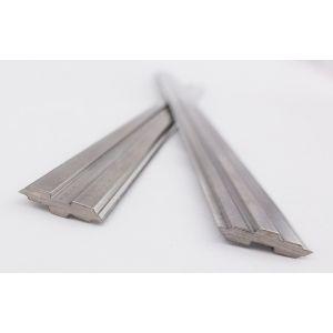 1 Pair 310mm Leitz Centrofix HSS Planer Blades