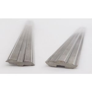 1 Pair 130mm Leitz Centrofix HSS Planer Blades