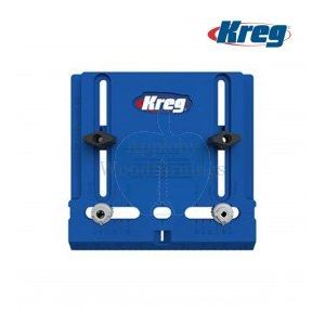 Kreg KHI-PULL Cabinet Door Handle Hole Centre Drilling Jig