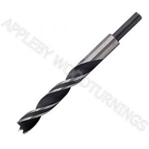 "1/2"" dia Colt Twinland Brad Point Drill Bit"