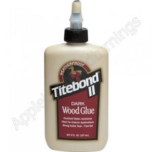 Titebond II Dark Wood Glue 8 fl.oz 237ml