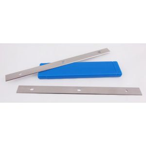 Kity 304200021 Double Edged Disposable HSS 200mm Planer Blades 1Pair