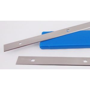 SIP 01454 260mm Double Edged Disposable HSS Planer Blades 1Pair