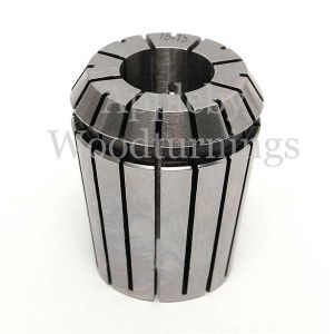 16mm Bore ER40 CNC Precision Collet