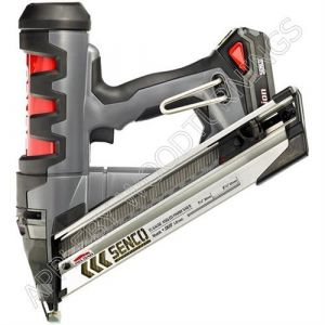 Senco 5N2501N F-15 Fusion Finish Nailer 18V