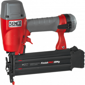 Senco SEN PRO18MG FINISHPRO18MG Brad Nail Gun 1.2mm