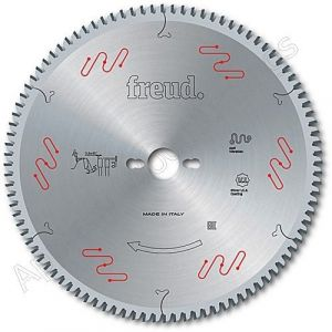 300mm Z=96 -3° Hook Id=30 TRI (Triple Chip) Freud Panel Sizing Saw Blade LU3F 0300
