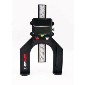 Gemred Digital Depth Gauge Suitable for Routers / Saw Blades D60