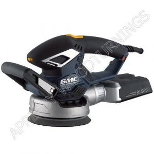 GMC 430W Dual-Base Random Orbit Sander 150mm 920595