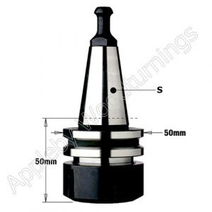CNC SK30 ISO Tool Arbor For  ER32 Collet  183.200.01