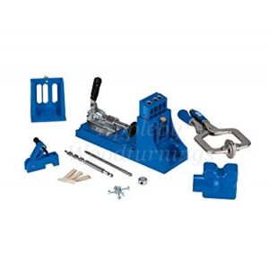 Kreg K4MS Master System Pocket Hole Jig 952351