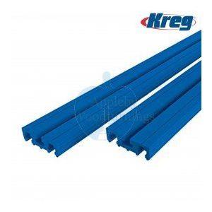 """Kreg Heavy Duty Aluminum Bench Clamp Trak Kit 27"""" (686mm) & 69"""" (1753mm) KKS2769"""