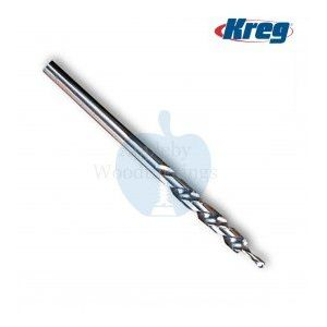 "Kreg 3/8"" (9.52mm) High Speed Steel Pocket Hole Spare Drill Bit KJD"