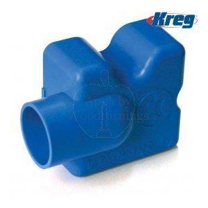 Kreg Heavy Duty Dust Collector Attachment For Pocket Hole Jigs  KJDCA