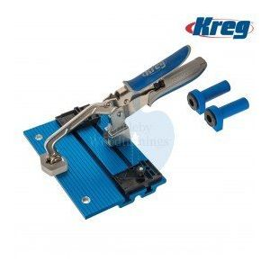 "Kreg 3"" (76mm) Automaxx Bench Clamp Vise and Clamp Vise Plate KBC3-VISE"