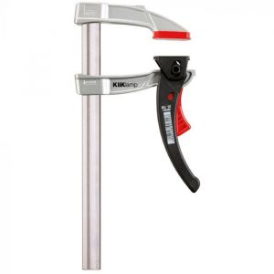 BESSEY Klik Clamp 200mm Opening 80mm Depth
