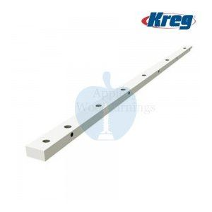 Kreg 30-Inch (762mm)  Jig And Fixture Bar KMS7303