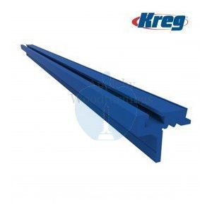 "Kreg Top Guide Rail Trak - 48"" (4ft) KMS7714"
