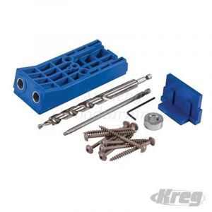 Kreg Jig Heavy Duty Set KJHD 305380