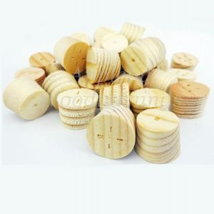 36mm Softwood / Pine Tapered Wooden Plugs 100pcs