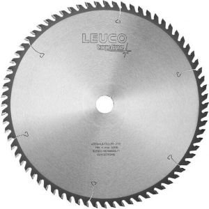 300mm Z=72 Triple Chip (TRI) Id=30 Leuco Panel Sizing Saw Blade